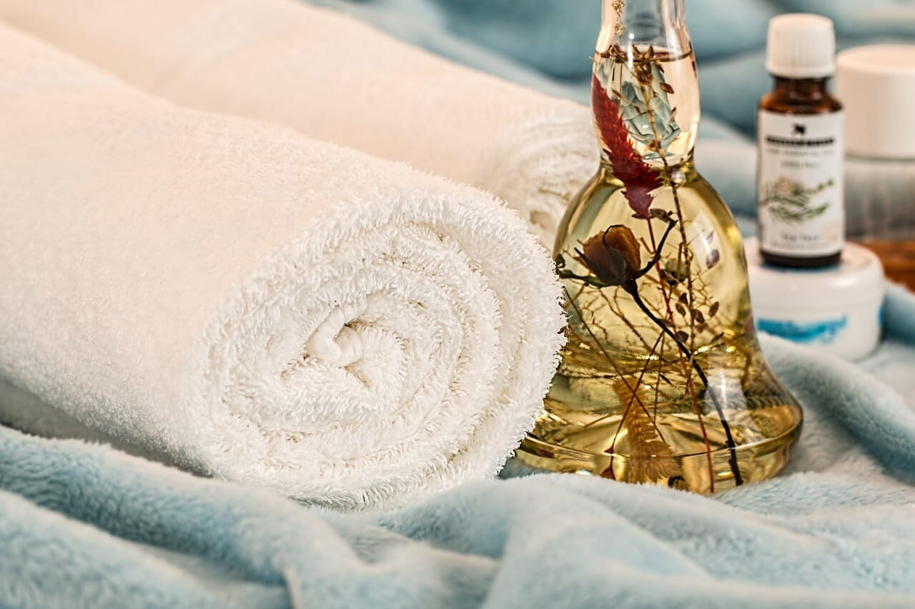リンパマッサージが美容と健康に効果がある理由
