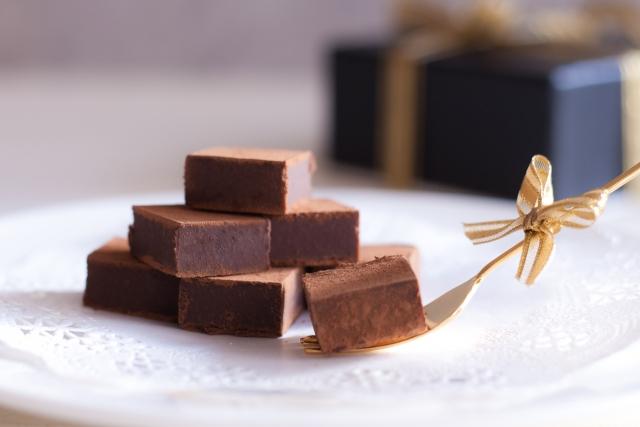 チョコレートの健康・美容効果